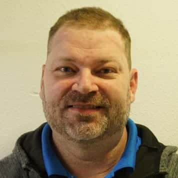 Todd Baumgarten