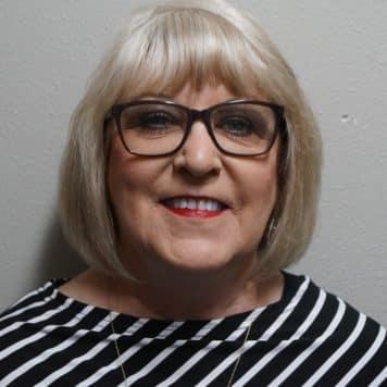 Peggy Arledge