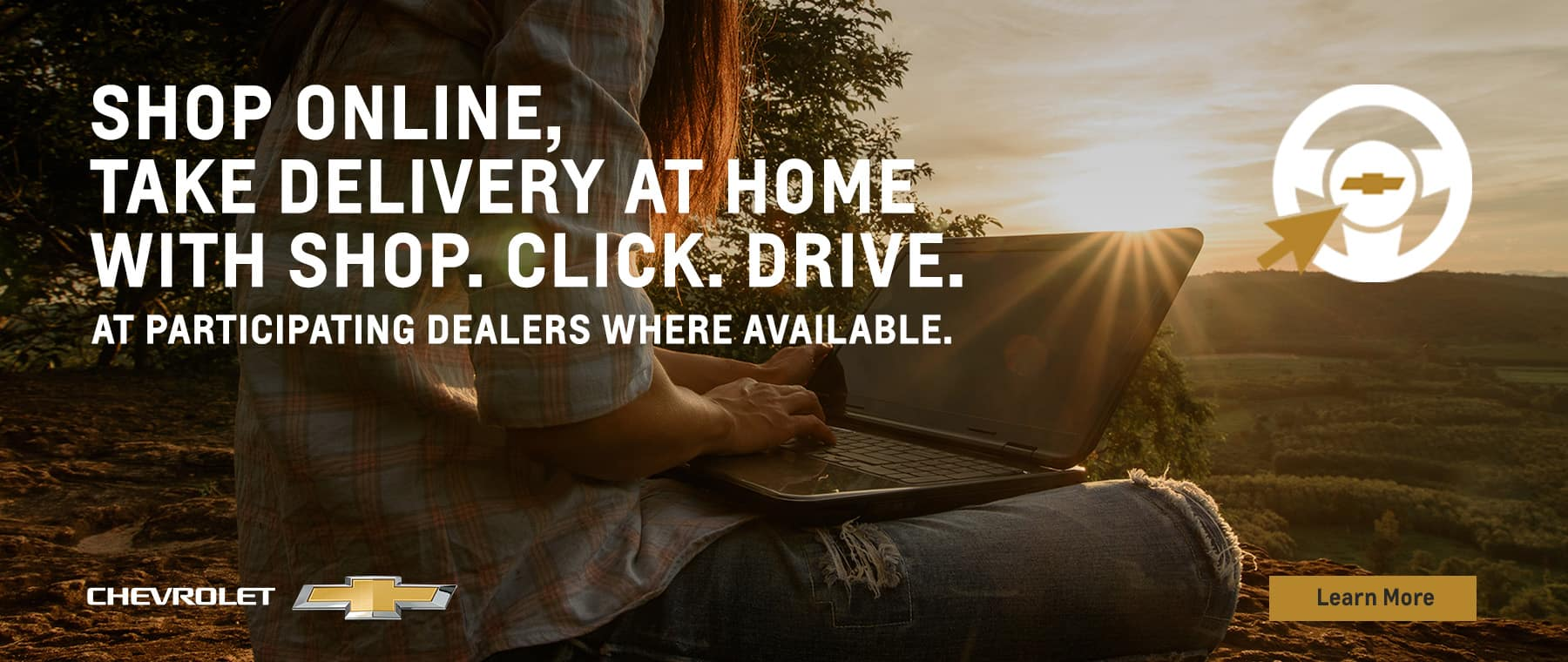 Learn more about Shop Click Drive