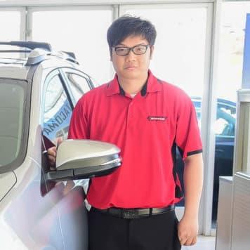 Andy Chau
