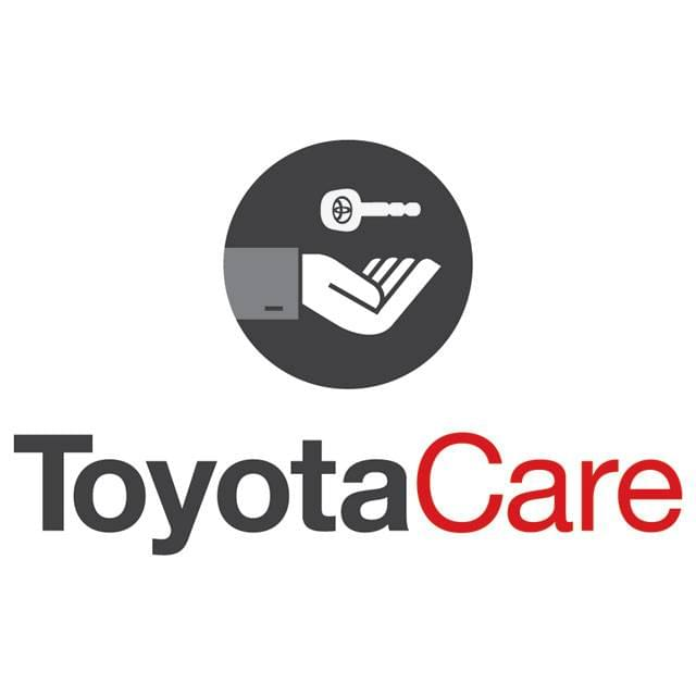 What Is Toyotacare Expressway Toyota