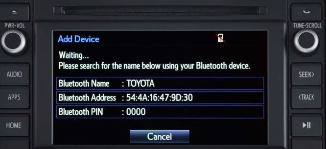 How Do I Sync Bluetooth With My Device? | Expressway Toyota