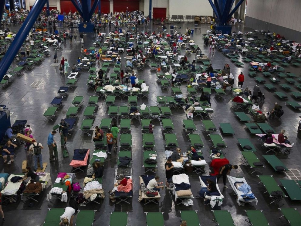 Dallas Toyota Dealers >> Toyota Gives $3 Million in Relief for Hurricane Harvey | Expressway Toyota