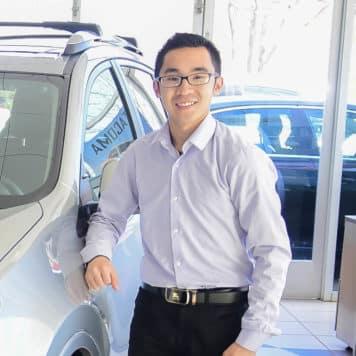 Jordan Tong