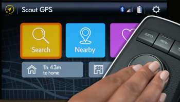How To Pair Scout® GPS Link With Your Vehicle | Expressway Toyota