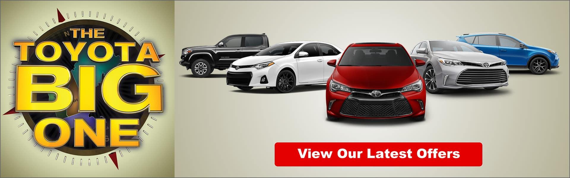 Boston Toyota Dealer Expressway Toyota Serving Quincy