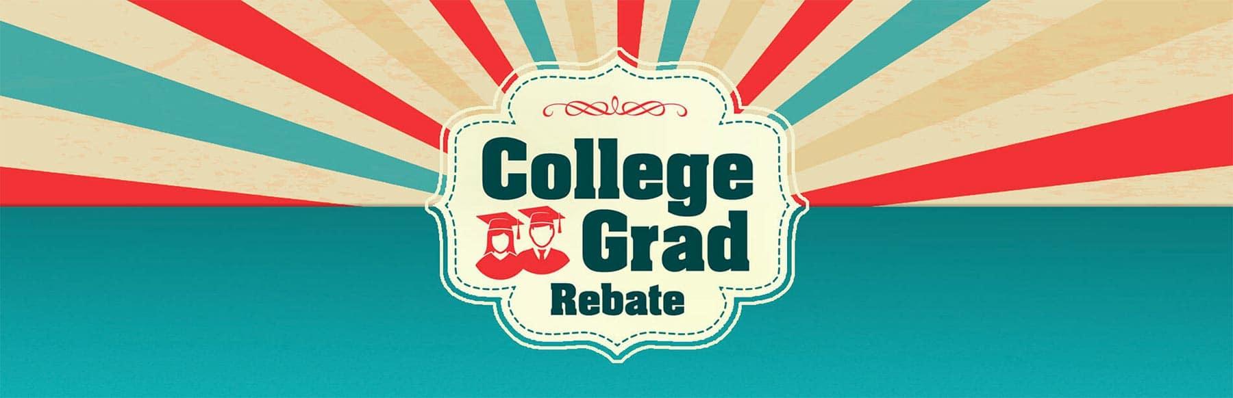College Grad Banner
