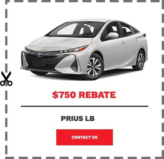 Prius LB