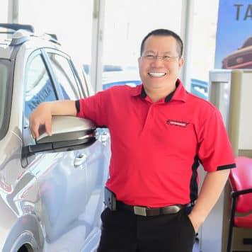 """""""Tony"""" Tien Huynh"""