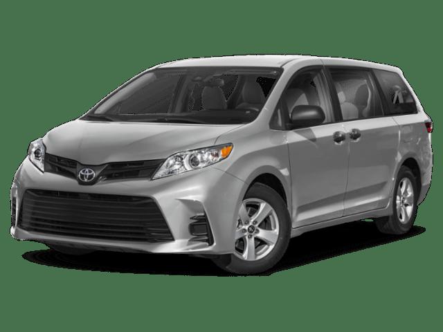 2019_Toyota_Sienna
