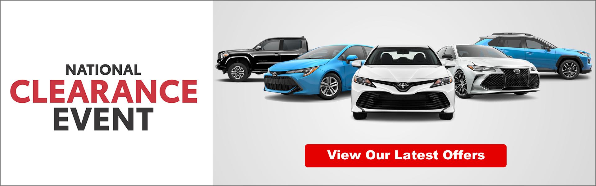 Boston Toyota Dealer | Expressway Toyota Serving Braintree & Quincy MA