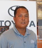 Francis  Tatlonghari