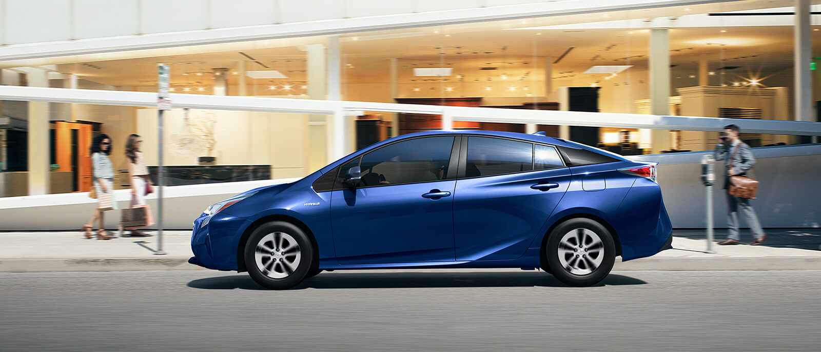 Findlay Toyota Henderson >> 2017 Toyota Prius at Findlay Toyota