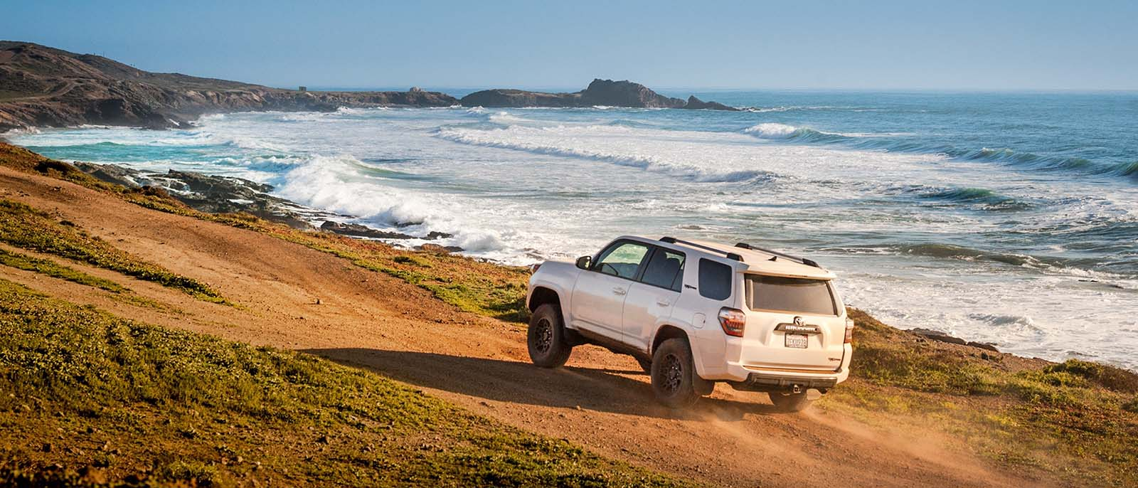 2017 Toyota 4Runner Oceanside