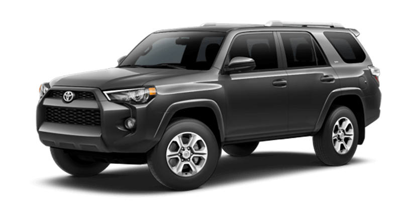 the mighty 2017 toyota 4runner. Black Bedroom Furniture Sets. Home Design Ideas