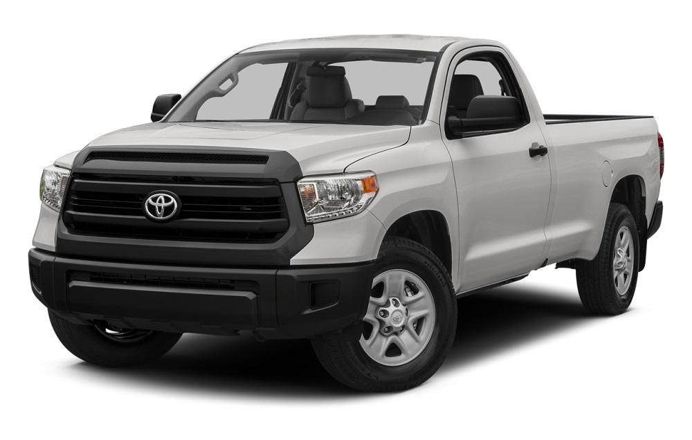 2016-Toyota-Tundra White