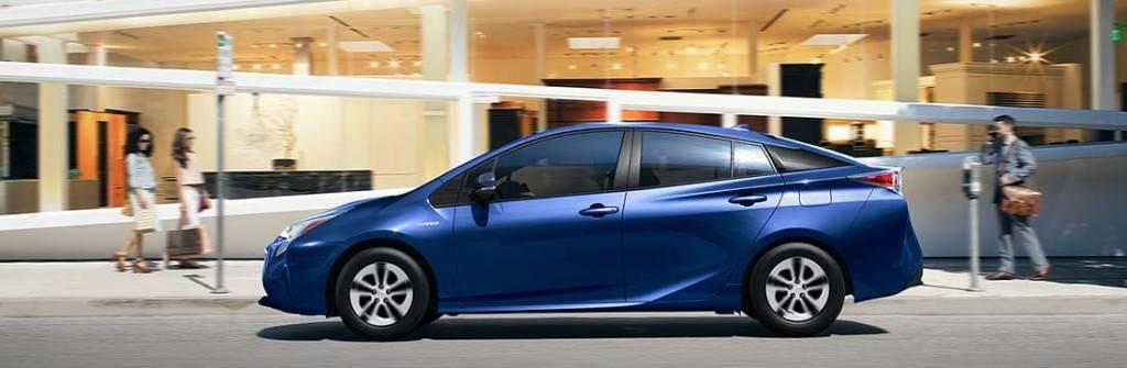 2017 toyota prius hybrid performance capabilities. Black Bedroom Furniture Sets. Home Design Ideas