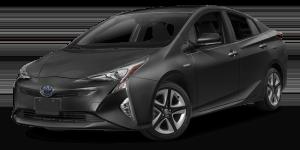 2017 Toyota Prius Four Touring SE