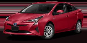2017 Toyota Prius Three (SE)