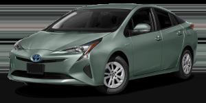 2017 Toyota Prius Two (SE)
