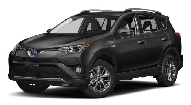 Findlay Toyota Henderson >> The 2017 Toyota RAV4 Hybrid vs. the 2017 Nissan Rogue Hybrid