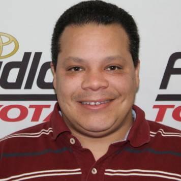 Eric Cartagena