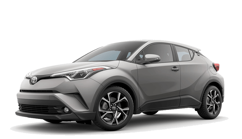 Findlay Toyota Henderson >> 2018 Toyota C-HR vs. 2018 Honda HR-V | Findlay Toyota