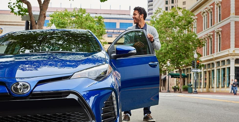 Buying Vs Leasing What S The Difference Findlay Toyota