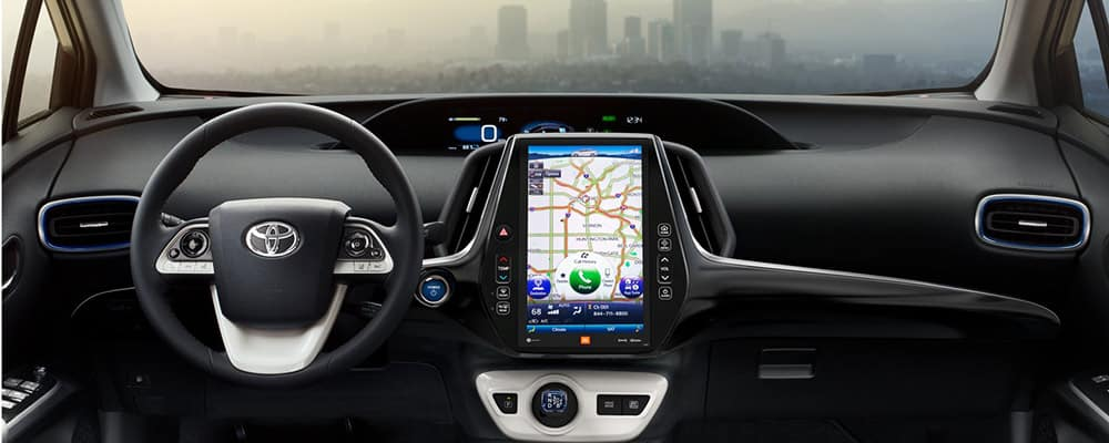 How to Update the Toyota Navigation System for Free