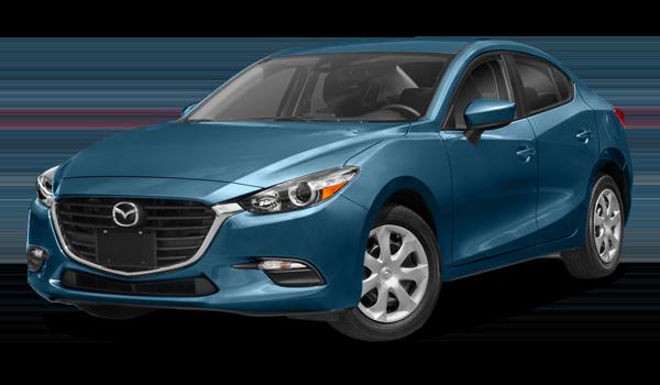 2018-Mazda3