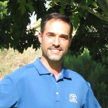 Joe Romero