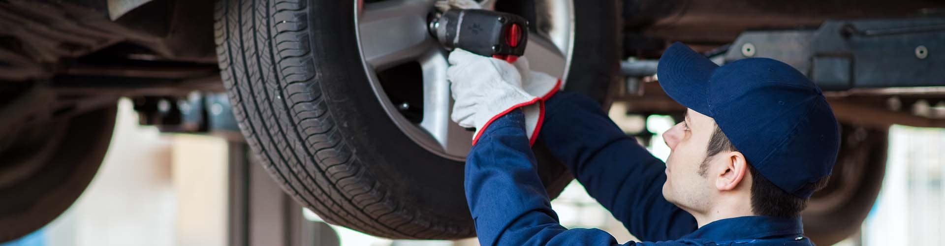 What Is Tire Rotation >> What Does Tire Rotation Do Why Rotate Tires Findlay Toyota