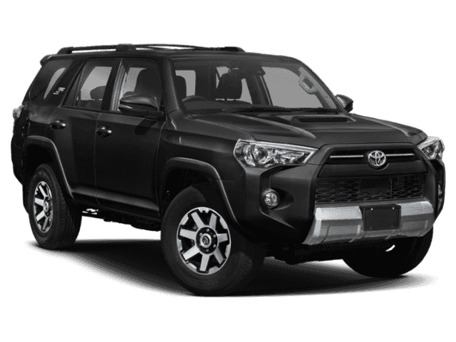 Brand New 2021 Toyota <h2><strong>4Runner</strong></h2>
