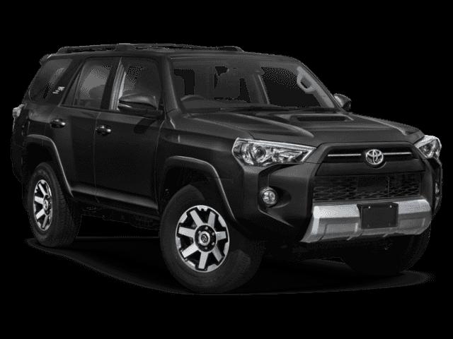 Brand New 2020 Toyota <h2><strong>4Runner</strong></h2>