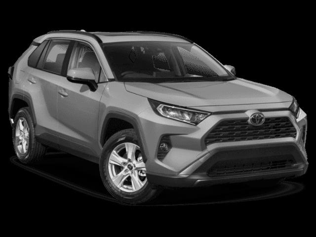 Brand New 2020 Toyota <h2><strong>RAV4</strong></h2>