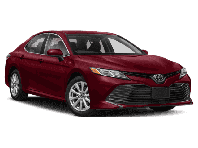 Brand New 2020 Toyota <h2><strong>Camry</strong></h2>