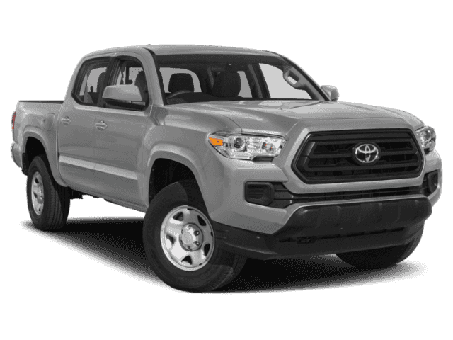 Brand New 2020 Toyota <h2><strong>Tacoma </strong></h2>