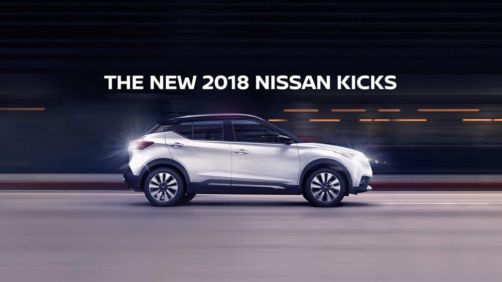 Fred Martin Nissan Blogall New 2018 Nissan Kicks