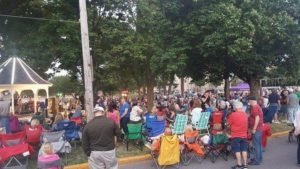 Barberton Concert series