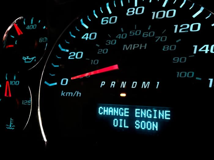 When to Get an Oil Change at Fred Martin Superstore