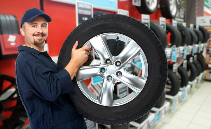 Everything You Need to Know about Tires at Fred Martin Superstore