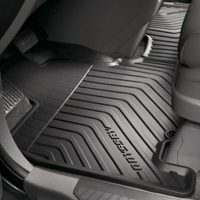 Honda Fit All Season Floor Mats Flooring Ideas And