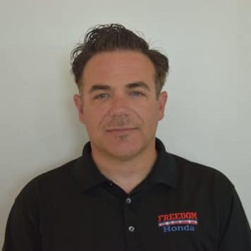 Seth Urgenson