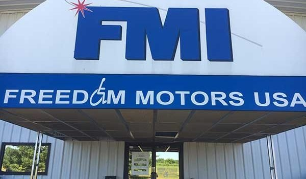 Welcome to Freedom Motors USA