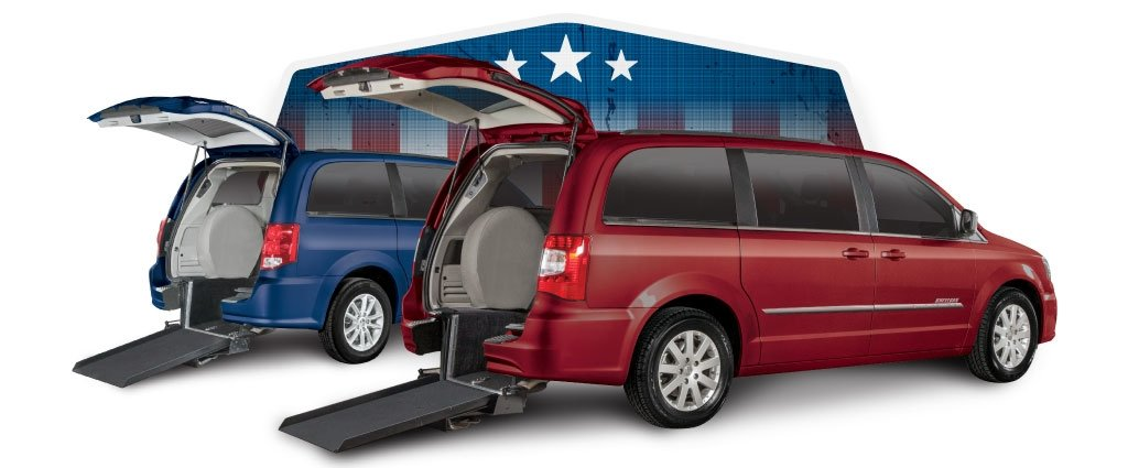 Veteran Wheelchair Vehicle Funding Programs