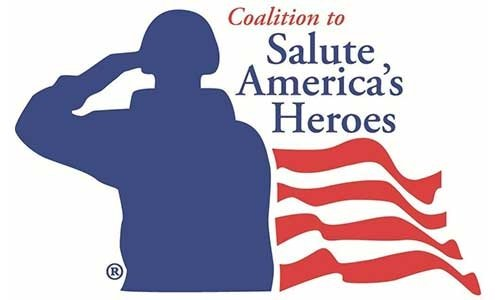 Coalition to Support America's Heroes