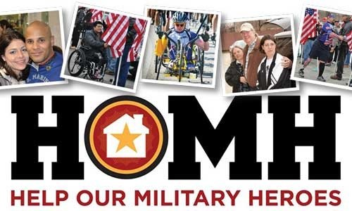 Help Our Military Heroes
