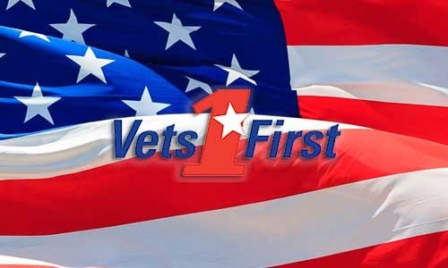 Vets First