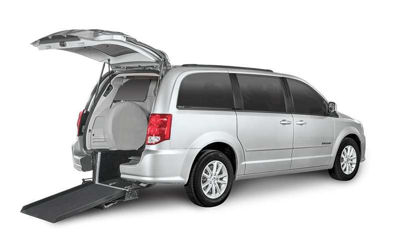 Dodge Grand Caravan Freedom Motors