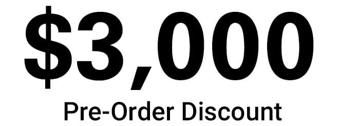PreOrder-Discount